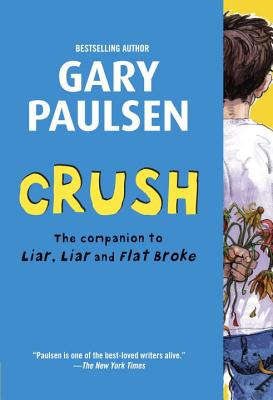 Crush By Paulsen, Gary