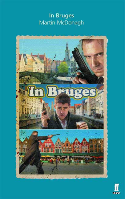 In Bruges By McDonagh, Martin