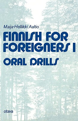 Oral Drills By Aaltio, Maija-Hellikki